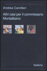 »Altri casi per il commissario Montalbano«