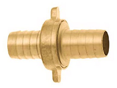 '571753 3/3 Raccord tuyau en laiton 3/4 x Filetage interne 1 Embout