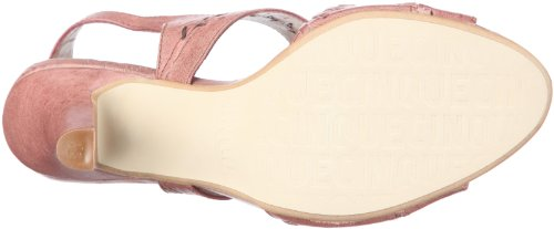 Cinque Shoes Tasha 105451, Sandales mode femme Violet-TR-C1-19