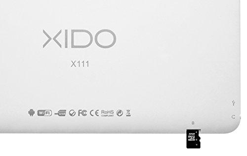 XIDO X111 - 5