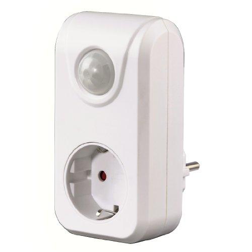 Hama - Sensor de movimiento por infrarrojos