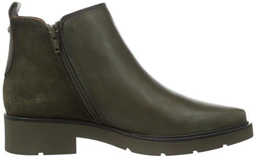 Hispanitas Damen Camden Chelsea Boots Grün (Soho-i6 Musk Crosta-i6 Musk)