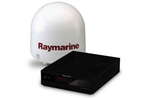 Raymarine 37STV Satelliten TV-Antenne