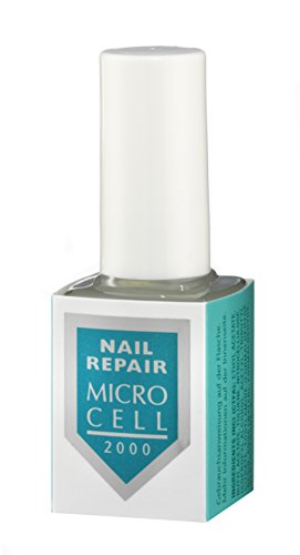 Micro Cell Nail Repair 12 ml - Polnische Nail-strengthener