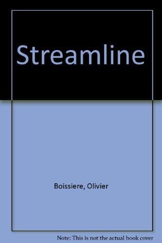 Streamline Le design americain des annees 30 40 par Olivier Boissière