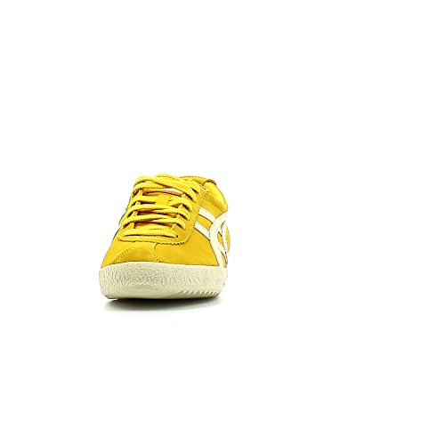 Onitsuka Tiger - Mexico Delegation, Sneaker Unisex – Adulto Gelb