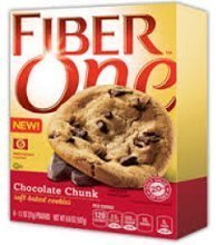 general-mills-fiber-one-soft-baked-cookies-chocolate-chunk-66oz-box-pack-of-4-by-general-mills
