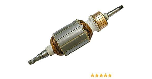 Motor Anker Rotor para Makita HR 4000 C HR 4040 C HR-4000 C
