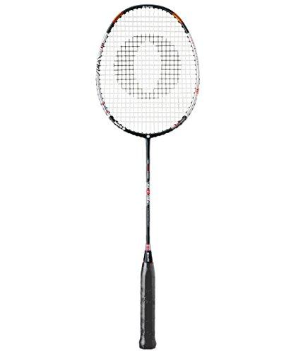 Badmintonschläger Oliver FLEXTER PC (Farbe: blau/schwarz)