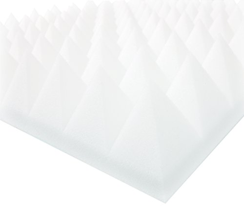 akusti-foam-pyramid-foam-white-acoustic-insulation-6m-set-of-24approx-49x-49x-6cm-
