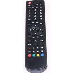 télécommande d'origine rc1912 pour tv 32182