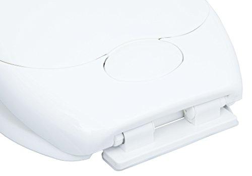 Cornat WC-Sitz Family Comfort mit 3-fach Absenkautomatik-weiß - 7