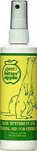 Artikelbild: Grannick Bitter Apple Spray für Frettchen 8oz
