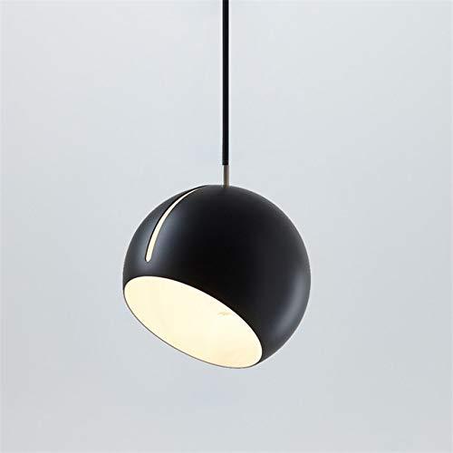 Planet LED Lámparas colgantes Iluminación Dormitorio Living Lámparas Loft Art Lámparas colgantes...
