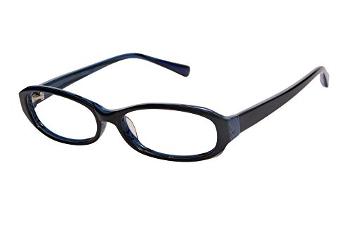 SHINU 1.56 Anti Blau Licht Objektiv Lese Glaser Optische Anti Ermudung Lesen Eyewear-S1069 (Sauber Gegossen)