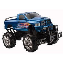 Fast Lane 1:16 Scale Radio Control Trucks - Dodge Ram by Toys R Us
