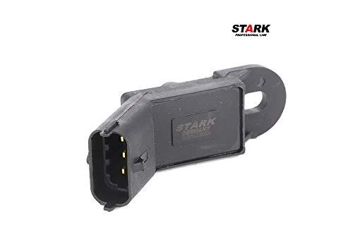 STARK SKBPS-0390005 Sensor, Ladedruck Saugrohrdrucksensor, Saugrohrdruckfühler, Ladedrucksensor