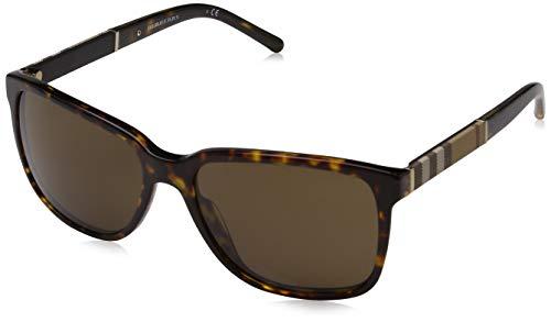 BURBERRY Herren 0Be4181 361087 58 Sonnenbrille, Blau (Blue/Grey),