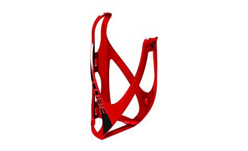 Cube HPP Fahrrad Flaschenhalter rot/schwarz - Fahrrad Cube