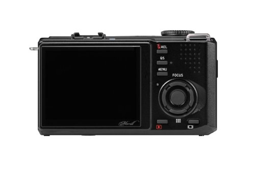 Affordable Sigma DP3 Merrill Compact Digital Camera (46MP) 3 inch LCD on Line