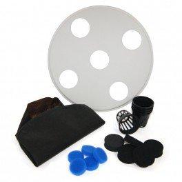AquaPlate Circle Kit - Autopot aéroponique nft