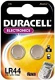Duracell LR442Batterien/Pack 1,5V Alkaline Akku