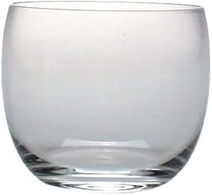 Alessi SG52/40 Mami Bicchiere per Whisky in Vetro Cristallino, Set da 6