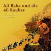 Preisvergleich Produktbild Ali Baba und die 40 Räuber (Neu Erzählt)