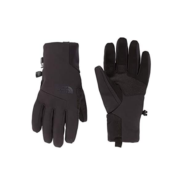 The North Face W Apex+ Etip Glove Guantes T93KPRJK3. M, Mujer