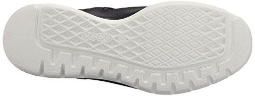 Ecco  ECCO LYNX, Chaussures Multisport Indoor femme Noir - Schwarz (BLACK/BLACK51707)