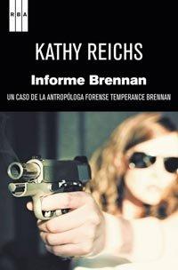 Informe Brennan descarga pdf epub mobi fb2