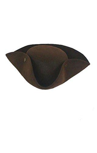 chapeau Buccaneer
