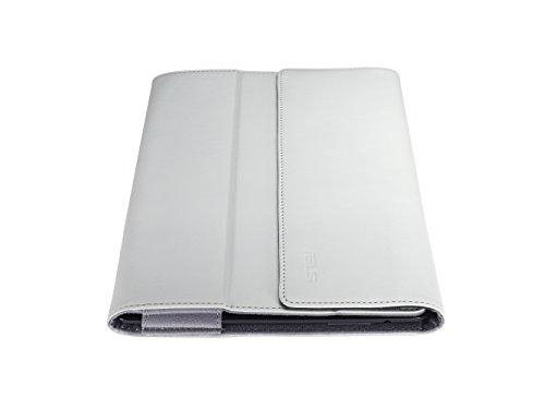 Asus 90XB001P-BSL0G0 Original VersaSleeve 24 cm (10 Zoll) für T100/TF201/TF300/TF700/TF600/ME400/ME102A/ME301/ME302C/ME302KL weiß (Asus Laptop Tablet Tasche)