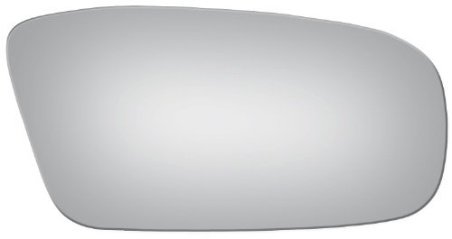 2000-2005 MITSUBISHI ECLIPSE Convex, Passenger Side Replacement Mirror Glass by Automotive Mirror Glass