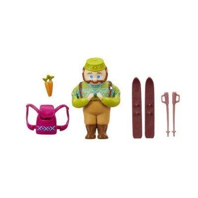 Hasbro Disney Frozen Little Kingdom Oaken's Ski Trip 1pieza(s) Multicolor Niño/niña - Figuras de Juguete para niños (Multicolor, 4 año(s), Niño/niña, Acción / Aventura, Frozen, 1 Pieza(s))