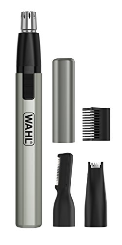 Descargar Pdf Wahl Lithium Ion Micro Finisher Detail Trimmer Pdf