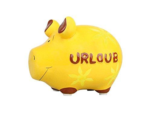 Preisvergleich Produktbild Spardose Schwein klein