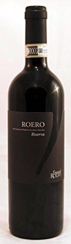 emanuele rolfo Roero riserva docg 2012 Confezione da 4 Bottiglie
