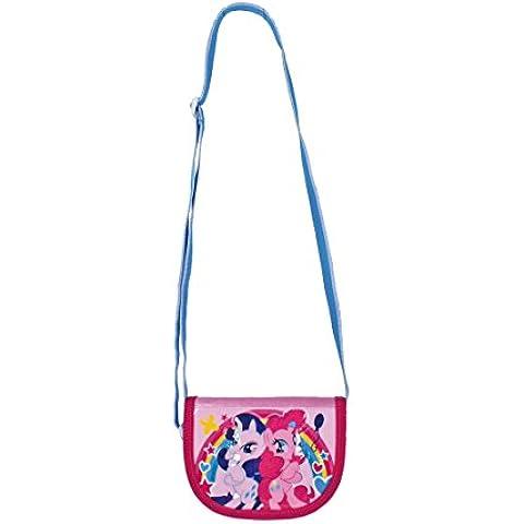 My Little Pony Bolsito Semicircolare Flip, Colore: