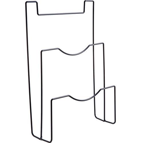 YSCCSY Eiserner Türrücken Typ Topf Küchenplatte Ablage gebraucht kaufen  Wird an jeden Ort in Deutschland