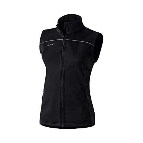 31gQbxKP3cL. SS500  - Erima Women's Outdoor Basics Soft Shell Gilet
