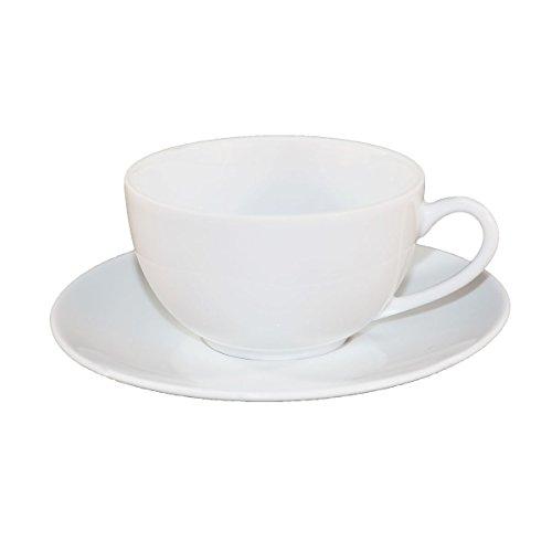 Sibo Homeconcept - Galet Paire Tasse thé 20 cl (Lot de 6)