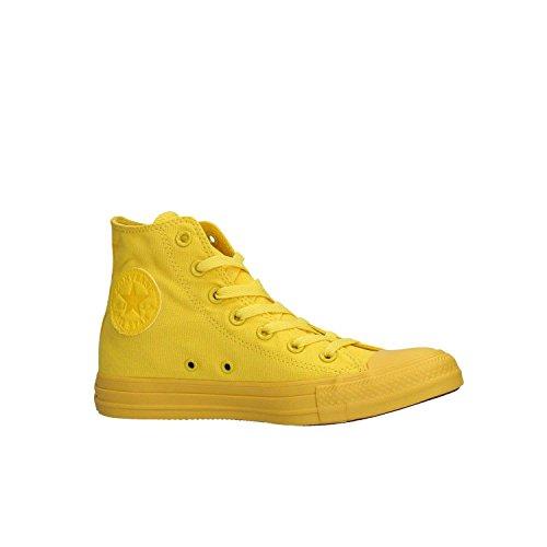 Converse Zzz, Sneaker donna Giallo mono