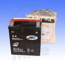 MOTO BATTERIA - 707.36.46 - YTX7L-BS JMT - manutenzione batteria 12V gratuito MF, pacco acido
