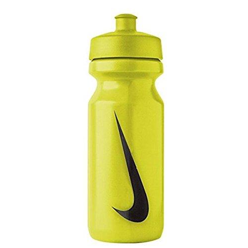 Nike Erwachsene Big Mouth Water Bottle Trinkflasche, Atomic Green, 650 ml Preisvergleich