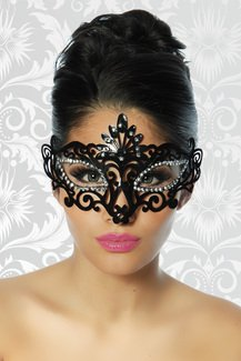 Maske von luxury & good Dessous One-Size