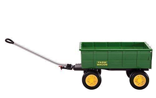 *Peg Perego Farm Wagon Traktor-Anhänger*