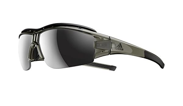 Adidas Brille evil eye halfrim pro ad07 - 5500 cargo shiny (X-Small) ZqiM9OTRw1