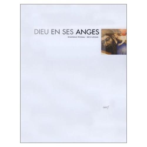 Dieu en ses anges de Dominique Ponnau ,Erich Lessing ( 3 novembre 2000 )