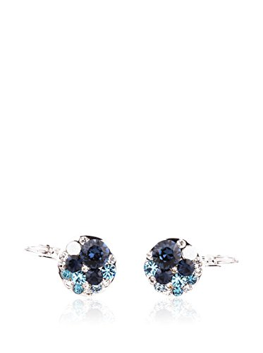 park-avenue-boucles-doreilles-disc-bleu-fonce-made-with-crystals-from-swarovski